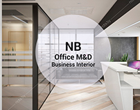 Office M&B design project