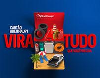 Campanha Breithaupt | Vira