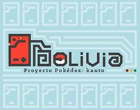 Proyecto Pokédex Bolivia