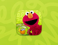 Sesame Street: Elmo's World & You