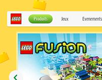 Lego Algerie