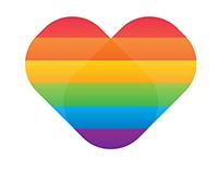 2016 Pride T-Shirt Designs, Round 1