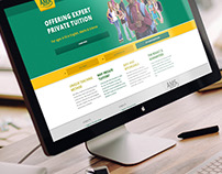 AMS Education - Website