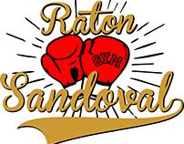RATON SANDOVAL Gimnasio