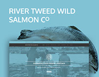 River Tweed Wild Salmon Company