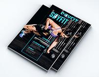 SOYFIT - Revista Fitness