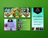 All Web Banner Ad Design