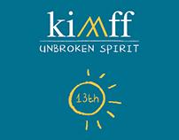 KIMFF Poster Animation