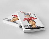Deadman Wonderland Manga Cover