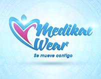 Medikal Wear - Almacenes Sí