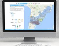 Aplicación Web | Ejes de Integración y Desarrollo | BID
