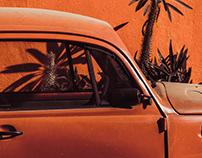 Sayulita, Mexico Photography