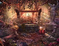 HOPA games environments