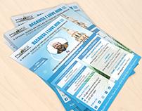 Program Flyer (Client Work)