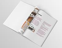 Clinic of Psychology brochure