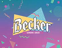 Becker - Un Sorbo de Nostalgia