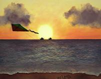 Sea View -2