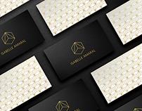 Isabelle Amaral - Branding
