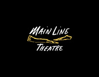 Mainline Theatre Tentative Corporate Branding