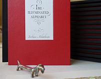 Little book - Illuminated alphabet