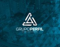 Grupo Perfil | Identidade Visual