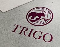 TRIGO - logo