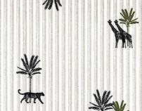 Girafalles Jungle (Lojas Renner)
