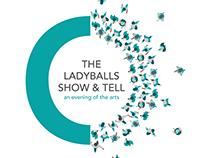 The Ladyballs Show and Tell