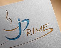 Logo brand - jPrime