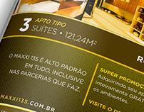 Promoção de armários Maxxi 135