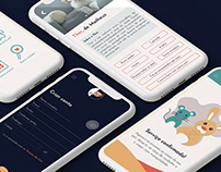 Petit - Projeto de Interface Digital