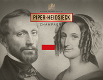 The Story Of Piper-Heidsieck
