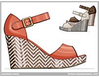 Footwear Design - Dress & Dress Casual