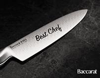 3D Knife Modelling & Rendering