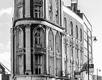 London Buildings - Around the City