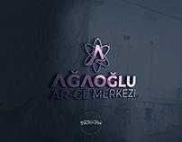 Ağaoğlu Logo Çalışmaları