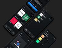 Broné - Mobile booking app
