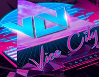 VCV • Vice City Vapors
