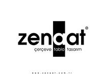 Zenaat   Branding - UI/UX