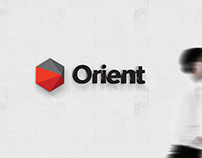 Orient | Visual Identity