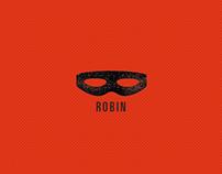 SOMOS ROBIN