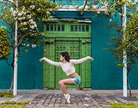 Cecília - Ballerina