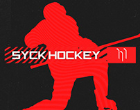 Syck Hockey Client Work