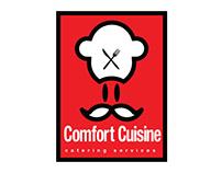 Comfort Cuisine Catering