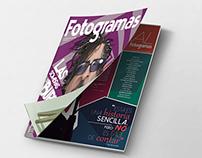 FOTOGRAMAS, revista de cine