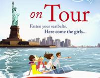 Girls On Tour Series