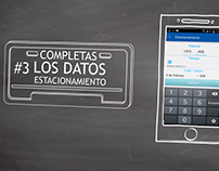 Video para App - SoluParking