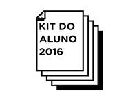 2016 STUDENT KIT ESAD