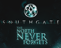 Southgate - E-Sport Gaming Visuals