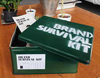 Brand Survival Kit